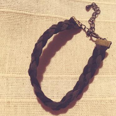 【Cinnamon's Acce#Sally】Bracelet / Olive