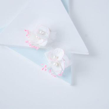花々 - 桃の節句