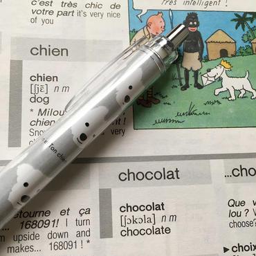 うちの子ボールペン