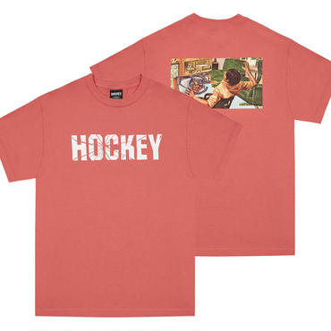 HOCKEY ULTRA VIOLENT TEE