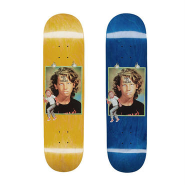 FUCKING AWESOME JASON DILL  DRUGS DECK  (8.18 x 31.7inch)