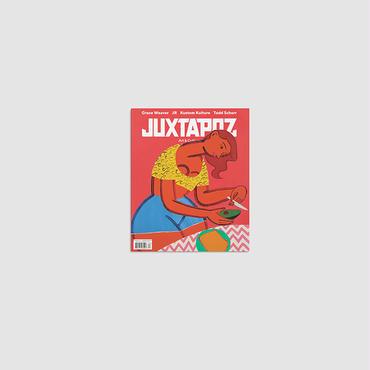 JUXTAPOZ MAGAZINE ISSUE #207 2018 FALL