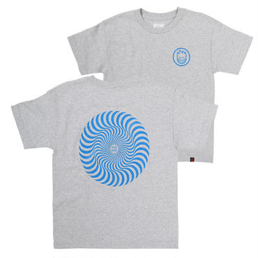 SPITFIRE CLASSIC SWIRL YOUTH TEE