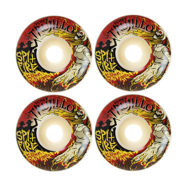 SPITFIRE  x ANTI HERO TONY TRUJILLO WITCH BURNER LIMITED WHEEL