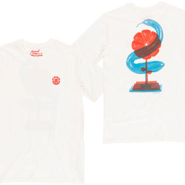 SALE! セール! ELEMENT x  THOMAS CAMPBELL  BRONZE EDITION  A TEE