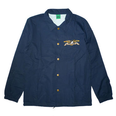ANTI HERO  STOCK EAGLE COACH JACKET