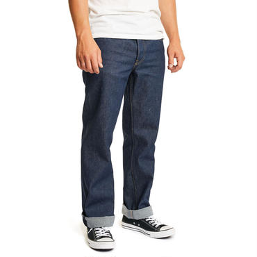 BRIXTON LABOR 5 POCKET DENIM PANTS
