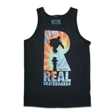 REAL HYDRANT TRIPPIN TANK TOP