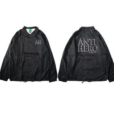 ANTI HERO DROP HERO COACH JACKET