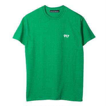 CALL ME 917 AREA CODE TEE