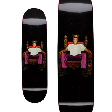FUCKING AWESOME TYSHAWN JONES KING TJ DECK  (8.18 x 31.125inch)