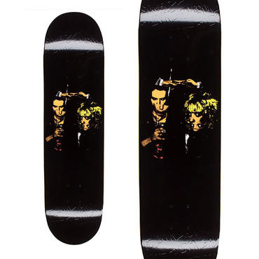 FUCKING AWESOME  GINO SID AND NANCY DECK  (8.18 x 31.8inch)
