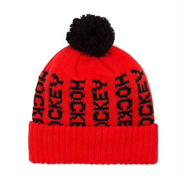HOCKEY BALL BEANIE