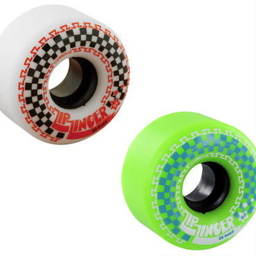 KROOKED ZIP ZINGER SOFT WHEEL
