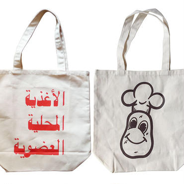 SALE! セール! BARRY McGEE  TOTE BAG