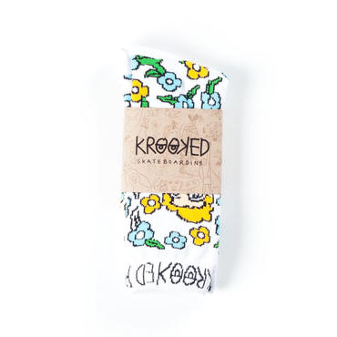 KROOKED OG SWEATPANTS SOCKS