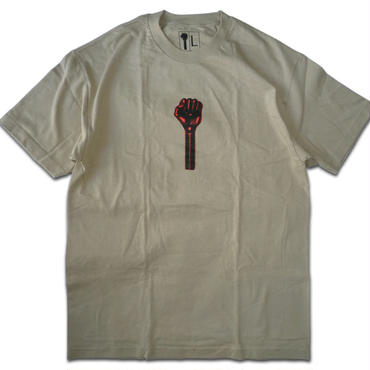 HARDIES HARDWARE BOLT ICON TEE