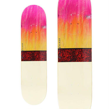 REAL KYLE WALKER ROSES DECK   (8.18 x 31.85inch)