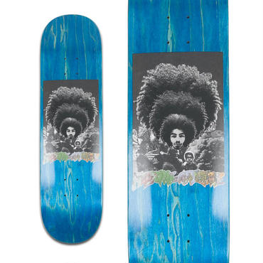 FUCKING AWESOME  SAGE ELSESSER HAIR DECK  (8.38 x 32inch)