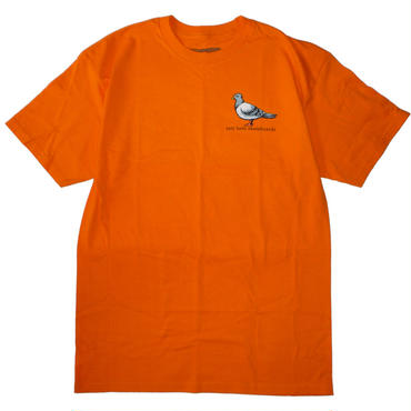 ANTI HERO LIL PIGEON TEE ORANGE