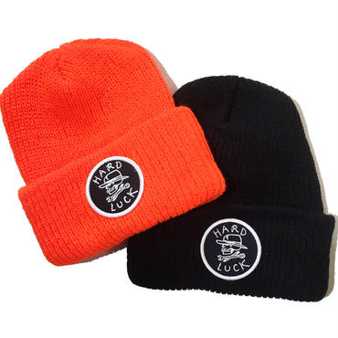 HARD LUCK CIRCLE BEANIE