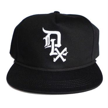 DLXSF WHITE SOX LOGO SNAPBACK CAP