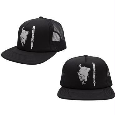 HOCKEY CHAOS MESH CAP