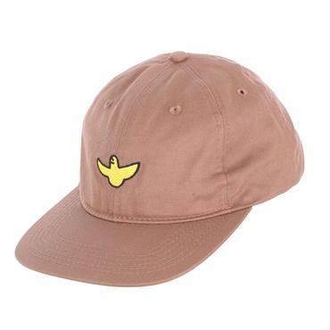 KROOKED OG BIRD EMBROIDERY STRAPBACK CAP