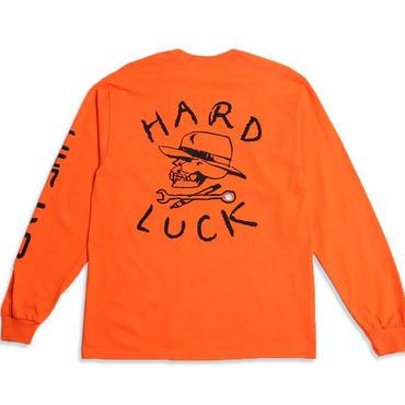 HARD LUCK  O.G. EAT SHIT L/S TEE