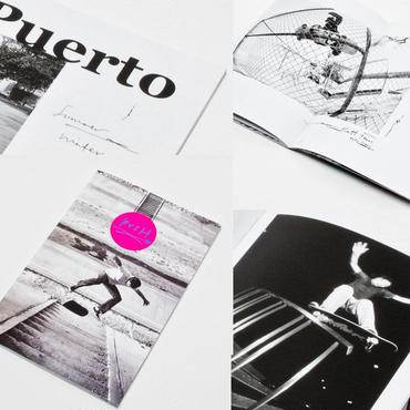 PUSH PERIODICAL ZINE  ISSUE #5