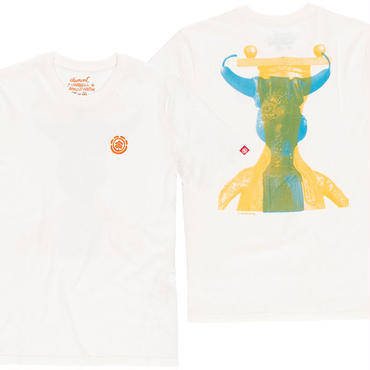 SALE! セール! ELEMENT x  THOMAS CAMPBELL  BRONZE EDITION  B TEE