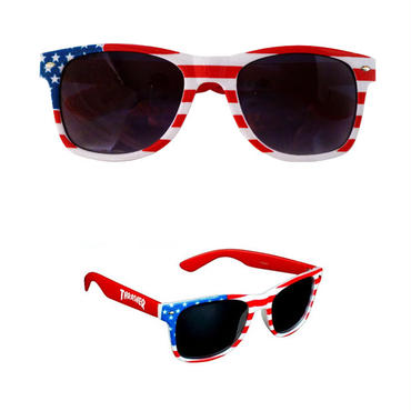 SALE! セール! THRASHER  PATRIOT SUNGLASSE
