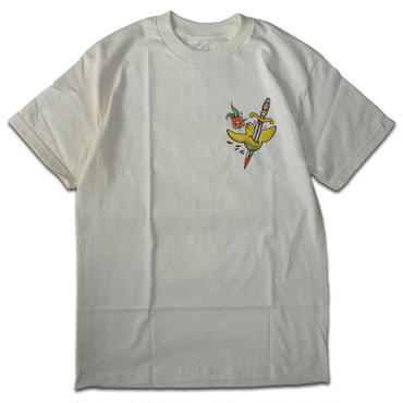 KROOKED FLASH TEE