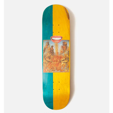 FUCKING AWESOME MOUTHBODIES DECK (8.18 x 31.75inch)