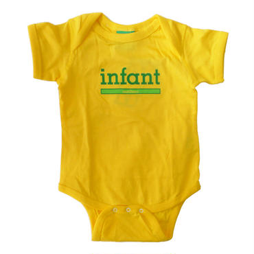 ANTI HERO GENERIC INFANT