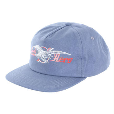 ANTI HERO AIR MAIL SNAPBACK CAP
