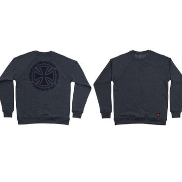 INDEPENDENT SPEED KILLS CREWNECK