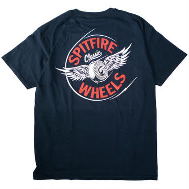 SPITFIRE FLYING CLASSIC TEE