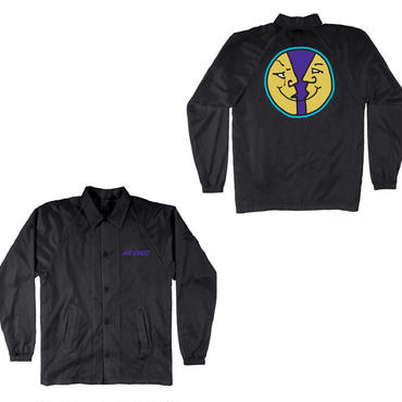 KROOKED MOONSMILE 2 COACH JACKET