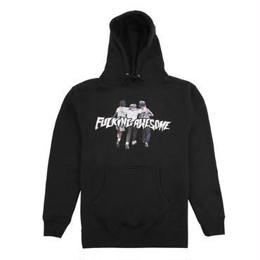 FUCKING AWESOME FRIENDS HOODIE