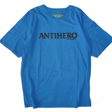 ANTI HERO LONG BLACKHERO TEE