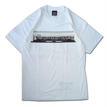 INDEPENDENT  WORREST TRAIN TEE