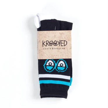 KROOKED BIG EYES SOCKS