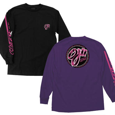 OJ WHEELS OJ2 ELITE THANES L/S TEE