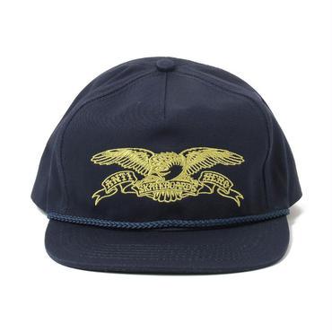 ANTI HERO BASIC EAGLE SNAPBACK CAP