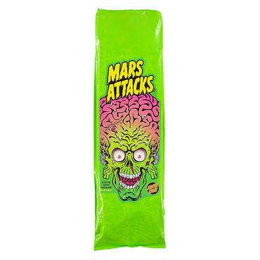 SANTA CRUZ x MARS ATTACKS BLIND BAG DECK (8.25 x 31.8inch)
