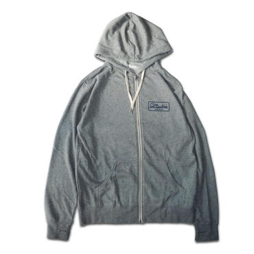 SLBARBIER WORKINGMAN ZIP HOOD