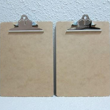SAUNDERS / Clipboard / A4