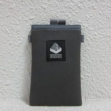 Mountain Research(マウンテンリサーチ) / Padded Case / Small