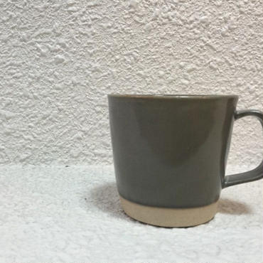 hobo / Mug M by HASAMI for hobo / gray